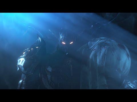 SE和光榮特庫摩Team Ninja合作打造的ARPG《最終幻想起源 天堂的陌生人》公開一段新宣傳片