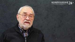 "Co dr med. Bohdan Woronowicz sądzi o ""tabletce na alkoholizm"""