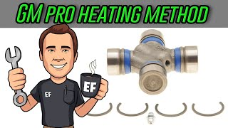 Universal Joint Tutorial
