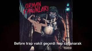 Ben Fero   Biladerim İçin (lyrics)