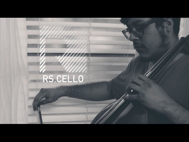 Breathing Underwater - Cello Cover