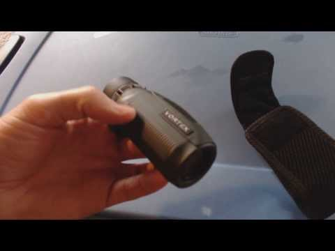 vortex solo monocular 10×25 review awesome!