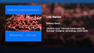 Lilly Marlen