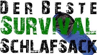 Der Beste Survival Schlafsack | SurvivalMagazin