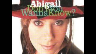 Abigail - Don't You Wanna Know? (Illusive's Serie A Remix)