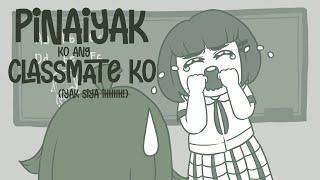 Pinaiyak ko ang Classmate ko - Pinoy Animation