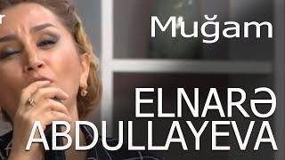 Elnare Abdullayeva Mugam Bala Ceyran Xezer Tv 5/5 Verlisi