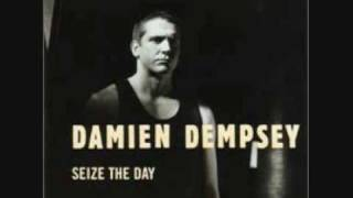 Damien Dempsey - Negative Vibes (Studio Version)