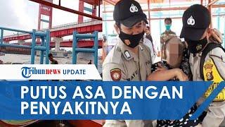 Viral Video Perempuan 75 Tahun Hendak Bunuh Diri di Palembang, Ternyata Pernah Koma Selama 6 Hari