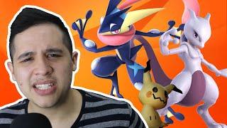 The Best Pokémon From Each Generation