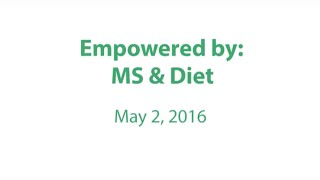 The Latest News on MS And Diet – MCP's Empowered By W/ Dr. Patrizia Casaccia