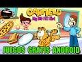 Probamos Garfield Y Mi Gran Dieta Gorda Semana De Juego