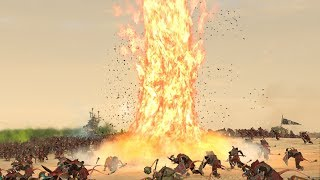 Top 5 Total War Warhammer Lores of Magic