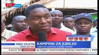 Wanafunzi wa shule ya upili ya Kimaeti-Bungoma waruhusiwa kuenda nyumbani baada ya kuchoma shule