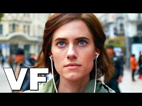 THE PERFECTION Bande Annonce VF (2019) Netflix
