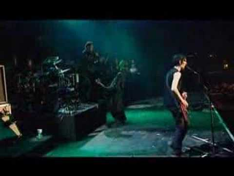 "PLACEBO ""Spite and Malice"" live"