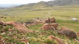 preview picture of video '500 Millones de AÑOS de las Sierras del Famatina'