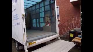 preview picture of video 'bedford removals  ATLANTIS REMOVALS'
