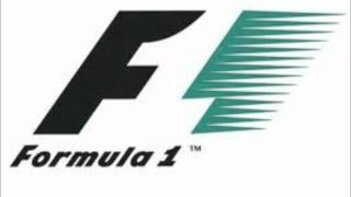 Formula 1 Theme Tune