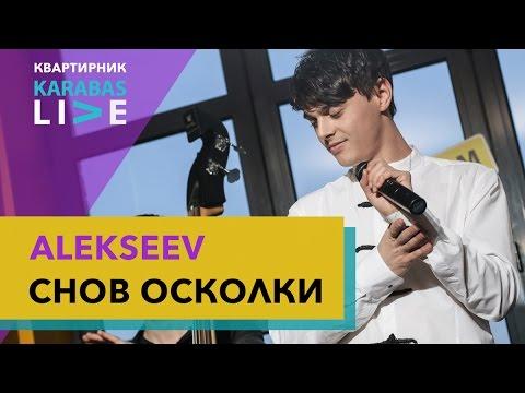 Концерт ALEKSEEV в Запорожье - 5