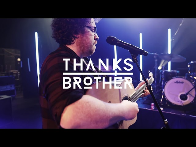 Call It Love (Acoustic) - Thanks Brother