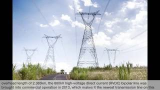 Longest Transmission Lines
