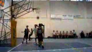 preview picture of video 'lorenzo - un assist da NBA'