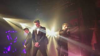Why Don't We Invitation & Nobody Gotta Know (Concert Video)