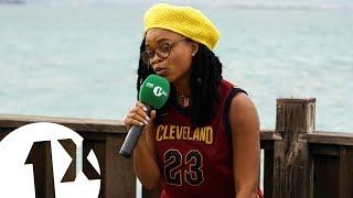Lila Ike Live At Hellshire Beach (1Xtra In Jamaica 2019)