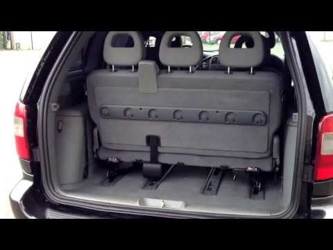 Chrysler Voyager 2.8 CRD SE Year 2005 Video