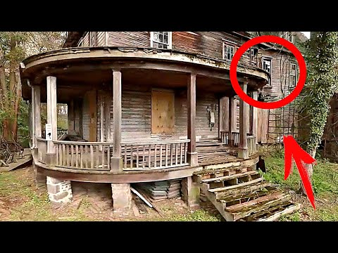 მათ ბებიის ოთახი 50 წლის შემდეგ გახსნეს, არავინ ელოდა ასეთ რამეს!