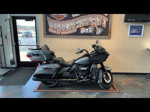 2021 Harley-Davidson Touring FLTRK Road Glide Limited at Vandervest Harley-Davidson, Green Bay, WI 54303