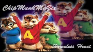 Jennette McCurdy- Homeless Heart (ChipMunk Version).