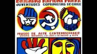 Canción del Poder Popular - Inti Illimani