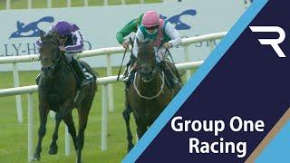 2020 Tattersalls Irish 2,000 Guineas - Racing TV