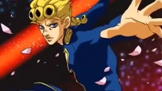 JJBA Vento Aureo - What's Up Gang [High Quality TV Sized Audio]