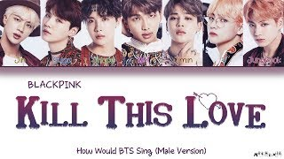 nightcore kill this love x fake love - TH-Clip