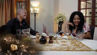 Tsholofelo vs Thokozile – Date My Family   Mzansi Magic
