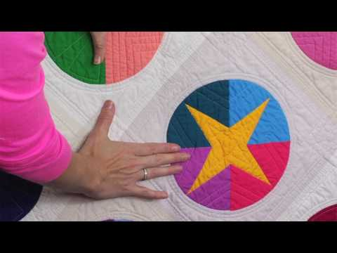 Sizzix Quilting: Bow Tie Die with Victoria Findlay Wolfe