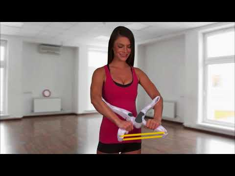 Wonder Arms | Der Power-Arm-Trainer | MediaShop.TV