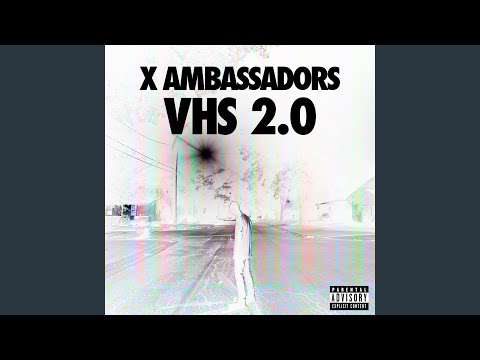 Low Life 2.0 (Song) by X Ambassadors, ASAP Ferg,  and Jamie N Commons