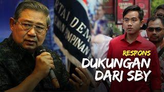 Gibran Rakabuming Respons Dukungan SBY Padanya di Pilkada Solo 2020