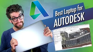 Best Laptops for Autodesk   Buyers Guide