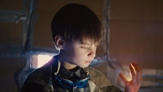 Midnight Special (2016) Video
