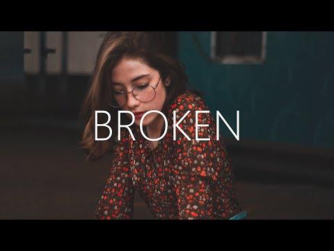 LODIS & Josh Rubin - Broken (Lyrics)
