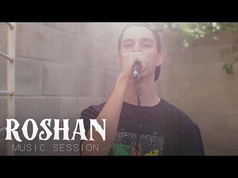 ROSHAN   Music Sessions Vol. 1