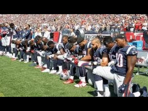 The TRUTH about NFL Player's Boycotting and the MYTH of OPPRESSION