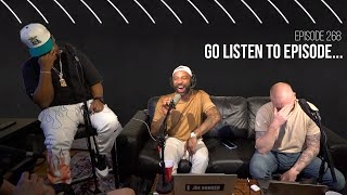 The Joe Budden Podcast - Go Listen To Episode...