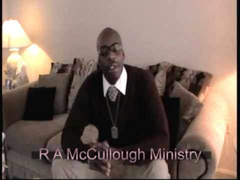 R A McCullough Website Welcome