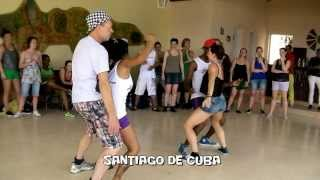 Santiago de Cuba Reggaeton contest last part